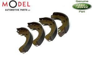 Range Rover Genuine Hand Brake Shoe Kit SFS000060