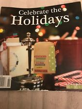 Scrapbook Trends Celebrate The Holidays Magazine