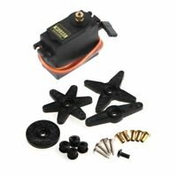 1/2/4PCS Servo MG995 Gear Metal High Speed Torque For RC Helicopter Car Airplane