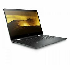 Hp Envy X360 2-in-1 15 inch Laptop  i7-8550u/4GB-16GB Optane/1TB HDD 15-bp152wm