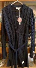 NWT ODD MOLLY #068 Flurry Cardigan Size 2 Medium