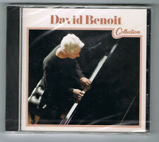 DAVID BENOIT - COLLECTION - 14 TITRES - 2014 - NEW NEUF NEU