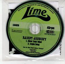 (DV423) Haight Ashbury, Blow Your Mind - 2013 DJ CD