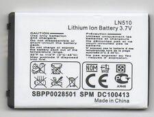 LOT 25 NEW BATTERY FOR LG LN510 RUMOR TOUCH LGIP-401N USA SELLER