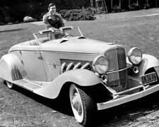 Clark Gable 8x10 Photo 077