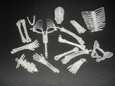 3D Bag of Bones...Halloween Party Table Scatters