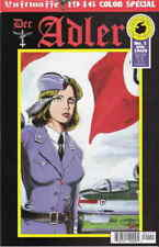 Luftwaffe: 1946 (Vol. 2) Special #1 VF/NM; Antarctic | save on shipping - detail