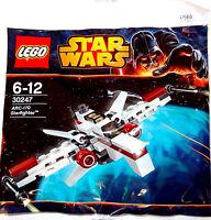 Lego Star Wars ARC-170 Starfighter 30247 Birthday Gift Toy NEW Christmas