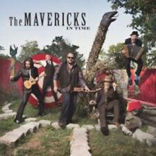 The Mavericks - En Time Neuf CD