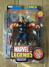 Marvel Legends Thor-serie 3-Plus 32 página Comic Book & Display Stand - 70155