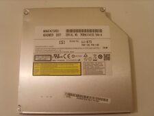 Panasonic Multi DVD Rewritter > UJ - 870  < DVD RW Lettore Masterizzatore IDE