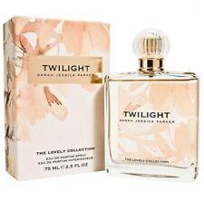 Sarah Jessica Parker Lovely Twilight For Women Perfume 2.5 oz ~ 75 ml EDP Spray