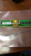 4GB= 1GB X4 DDR2 2RX8 PC2-4200F 64X8  18CHIPS 240PIN FBDIMM  FOR DELL POWEREDGE