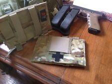 "LBT-9022B BLOW OUT KIT ""Small"" Multicam London Bridge Trading Combat Medic"