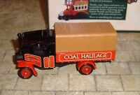 LLEDO - DAYS GONE - FODEN STEAM WAGON - COAL HAULAGE - MINT & BOXED - DG091012