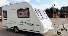 2 Berth Caravans