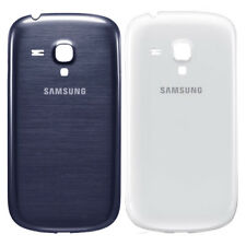 Battery Back Cover For Samsung Galaxy S3 Mini i8190 Original Part