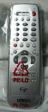 LITE ON RM-58 VCR PLUS REMOTE CONTROL *NEW*