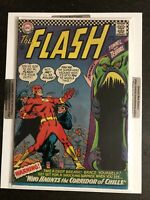 Flash 162 DC National Comics 1966 FN+ Silver Age 12 Cent