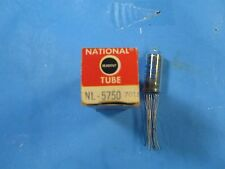 National Readout Tube NL-5750 New in Box, NOS