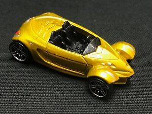 Hot Wheels Hyundai Spyder Concept
