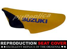 SSPO SUZUKI RM250 RM 250 1988 /'88 SEAT COVER