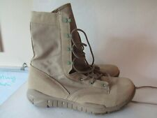 NEW NIKE SFB SIZE 12.5 SPECIAL FIELD MEN'S MILITARY HIGH BOOTS 329798-221