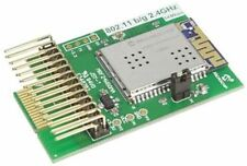 Microchip Pictail más Wifi Daughter Tablero para MRF24Wx0MA Explorer 16 , PIC32
