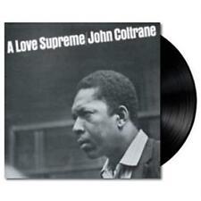John Coltrane A Love Supreme 180gm LP NEW