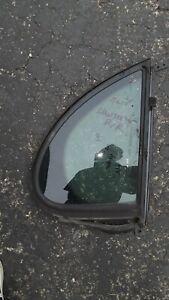 1994-1997 Chrysler New Yorker LHS Passenger Right Rear Vent Window Glass