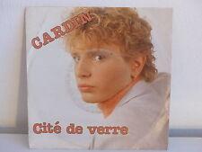 CARDIN Cité de verre DIS7853