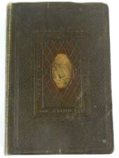 The System Bible Study Revised & Enlarged Edition 1930 Leather Bound Vintage