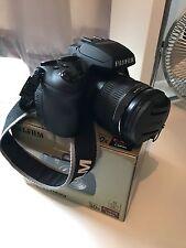Fujifilm FinePix HS Series HS30EXR 16.0MP Digital Camera - Black (16229270)