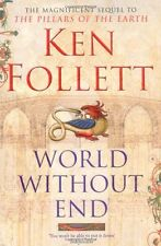 World Without End By Ken Follett. 9780330490702