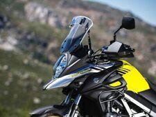 Suzuki V-Strom 650 Vitre Fumee Modèle 2017 - 2019