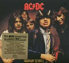 "AC/DC ""HIGHWAY TO HELL"" CD SPECIAL DIGIPACK EDITION NEU"
