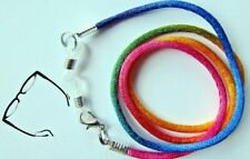 "Rainbow  / sun Spectacles  lanyard 24"" (61cm)   Cord"