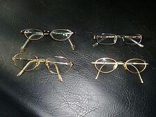 91483b7b294e Laura Ashley Gold Metal Eyeglass Frames for sale