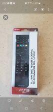 SEALED Sony PlayStation 3 Ps3 BLU-RAY Disc Remote Control Genuine