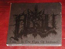 Absu: Tara - In The Eyes Of Ioldanach CD 2009 Osmose France OPCD 216 Digipak