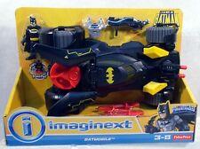 DC Super Friends By Imaginext- Legends Of Batman Batmobile With Batman (MISP)