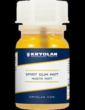 Kryolan -  Spirit Gum Matt / Mastix Matt - 50ml