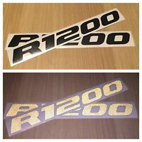 BMW R1200 2014 LC GS KIT STICKERS ADESIVI DECAL  - RIFRANGENTI/REFLECTIVE