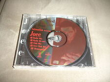 Intonation Joee Died In Your Arms CD Single 1986 Siren Records Ti Amo Records