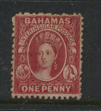 Bahamas    11 unused no gum    catalog $140.00                   MS0216