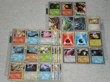 Complete Pokemon Heart Gold Soul Silver Set ALL 124/123! Ultra Rare!