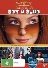 Get A Clue (DVD, 2005) NEW