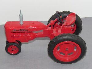 Vintage IH FARMALL 200 Product Miniature Tractor Restored CUSTOM 1:16 Hoover