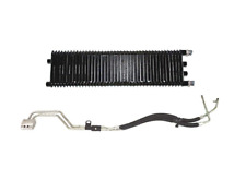 C6 Corvette 2008-2013 LS3 Engine Oil Cooler Kit - GM