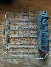 Dishwasher Dw80J3020 Lower Basket Dd82-01245A with silverware baskets